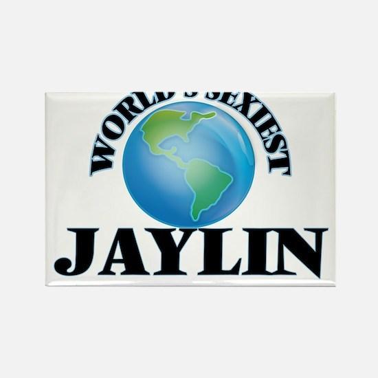 World's Sexiest Jaylin Magnets
