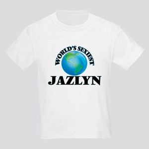 World's Sexiest Jazlyn T-Shirt