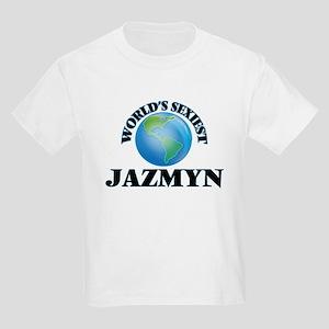 World's Sexiest Jazmyn T-Shirt