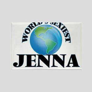 World's Sexiest Jenna Magnets