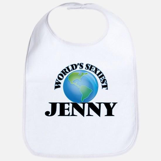 World's Sexiest Jenny Bib