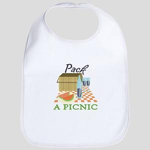 Pack A Picnic Bib