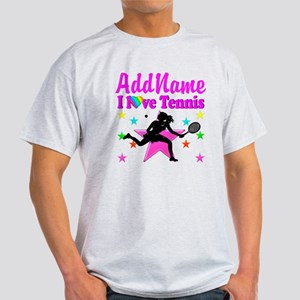 TENNIS PLAYER Light T-Shirt