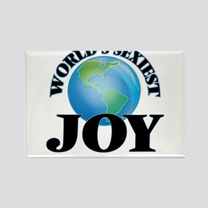 World's Sexiest Joy Magnets