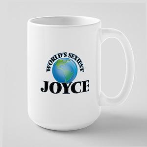 World's Sexiest Joyce Mugs