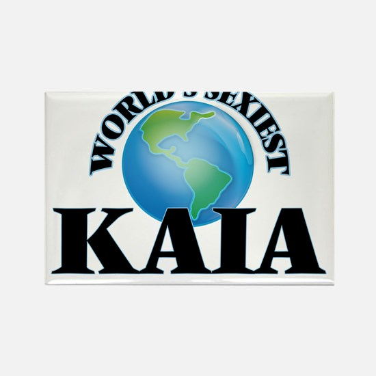 World's Sexiest Kaia Magnets