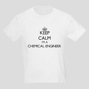 Keep calm I'm a Chemical Engineer T-Shirt