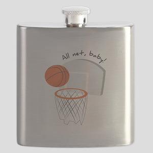 All Net,Baby! Flask