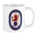 USS IMPERVIOUS 11 oz Ceramic Mug