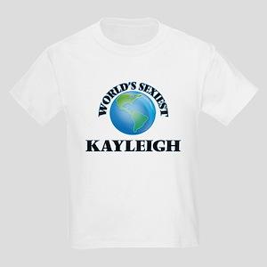 World's Sexiest Kayleigh T-Shirt