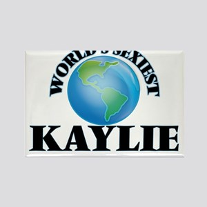 World's Sexiest Kaylie Magnets