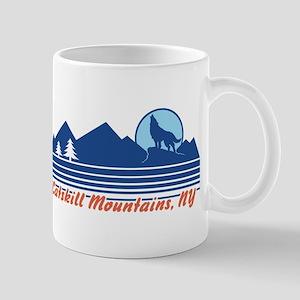 Catskill Mountains NY 11 oz Ceramic Mug