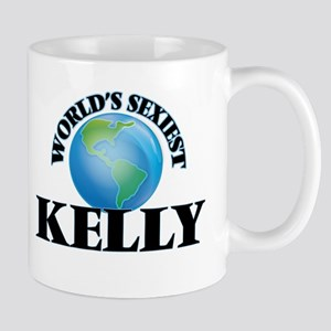 World's Sexiest Kelly Mugs