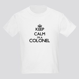 Keep calm I'm a Colonel T-Shirt