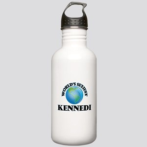 World's Sexiest Kenned Stainless Water Bottle 1.0L