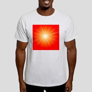 Art for Mindfulness Light T-Shirt