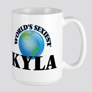 World's Sexiest Kyla Mugs