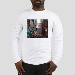art.les.nyc studios Long Sleeve T-Shirt