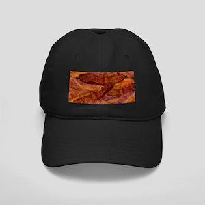 Bacon! Bacon! Bacon! Baseball Hat