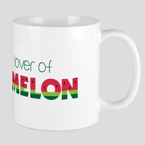 Love Of Watermelon Mugs