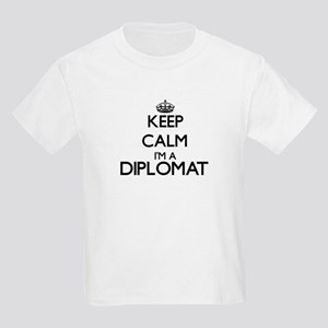 Keep calm I'm a Diplomat T-Shirt