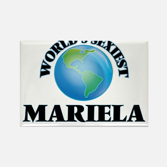 World's Sexiest Mariela Magnets