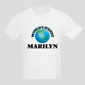 World's Sexiest Marilyn T-Shirt
