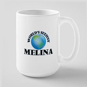 World's Sexiest Melina Mugs