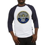 USS LEADER Baseball Jersey