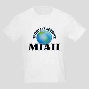 World's Sexiest Miah T-Shirt