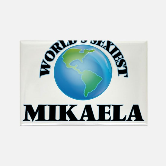 World's Sexiest Mikaela Magnets