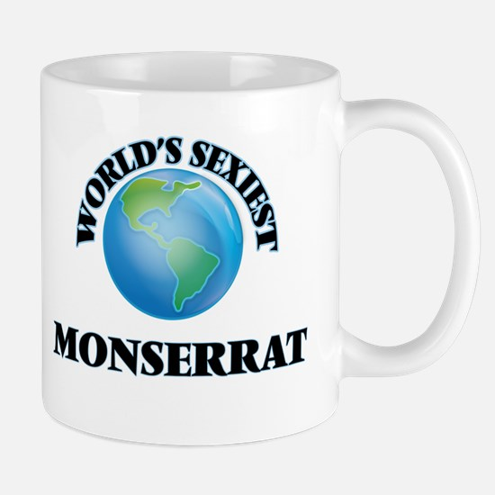 World's Sexiest Monserrat Mugs