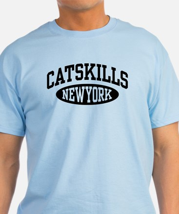 Catskills New York T-Shirt