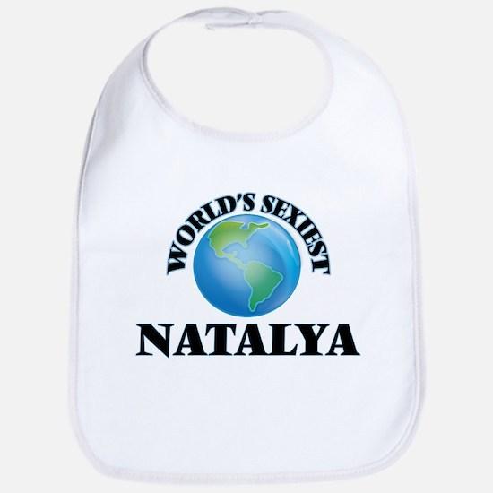 World's Sexiest Natalya Bib