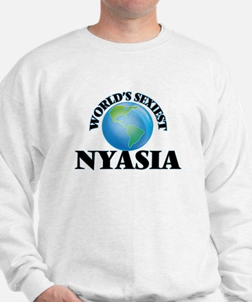 World's Sexiest Nyasia Sweater