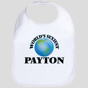 World's Sexiest Payton Bib
