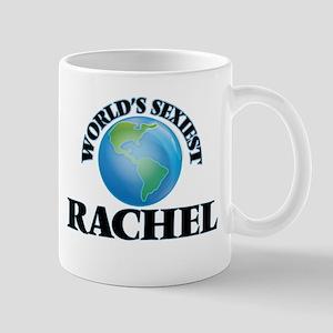 World's Sexiest Rachel Mugs