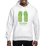 Big Tsinelas Hooded Sweatshirt