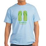 Big Tsinelas Light T-Shirt