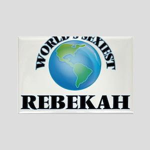 World's Sexiest Rebekah Magnets