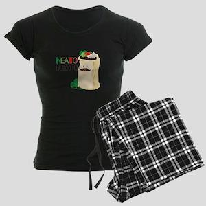 Neato Burrito Pajamas