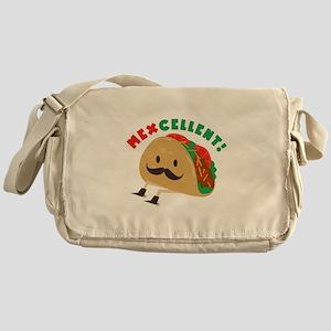 Mexcellent Messenger Bag