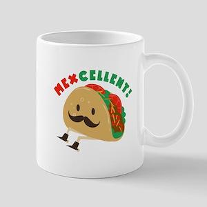 Mexcellent Mugs