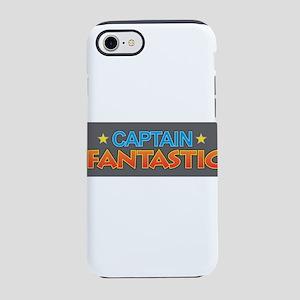 Captain Fantastic iPhone 7 Tough Case