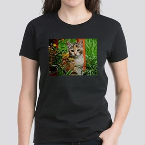 LILY Garden Cat T-Shirt
