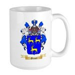 Griner Large Mug