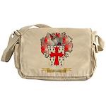 Grindle Messenger Bag