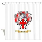 Grindle Shower Curtain