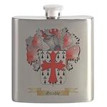 Grindle Flask
