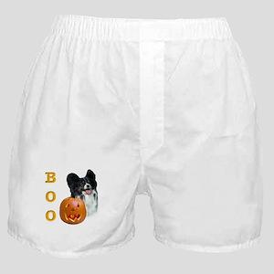 Papillon Boo Boxer Shorts